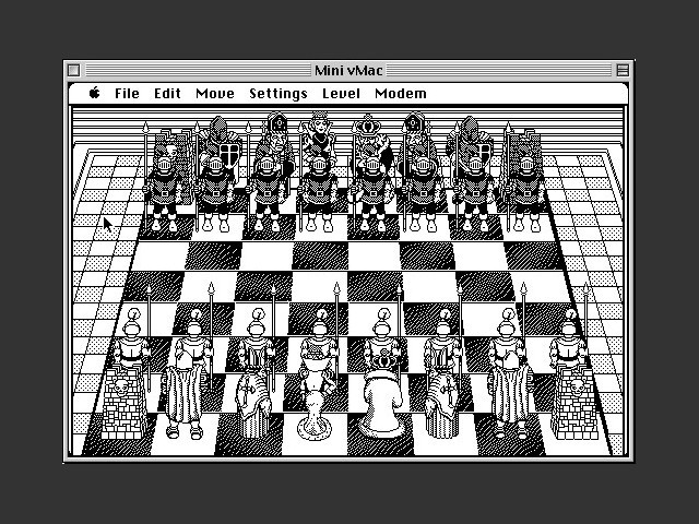 Battle Chess (1991)