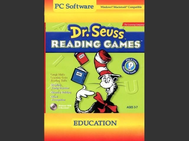 Dr. Seuss Reading Games (1999)