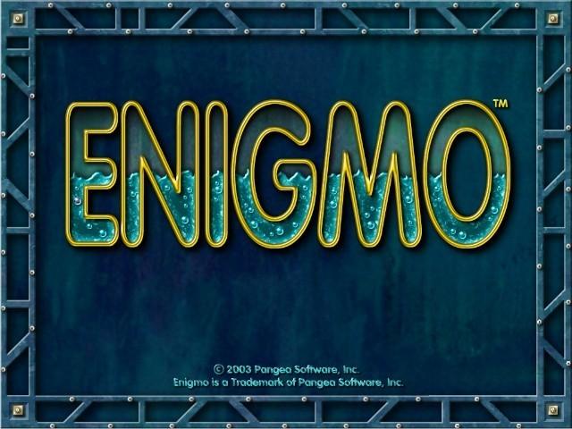 Enigmo (2003)