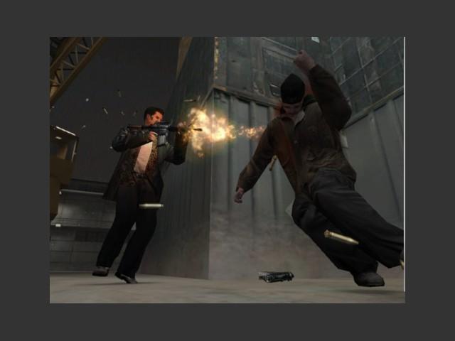 Max Payne (2002)