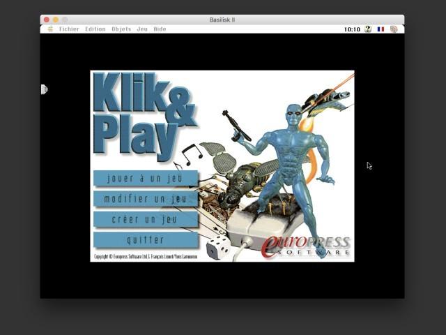 Klik & Play (1995)