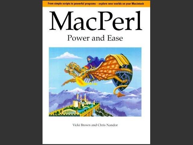 MacPerl 5.6.1 (2002)