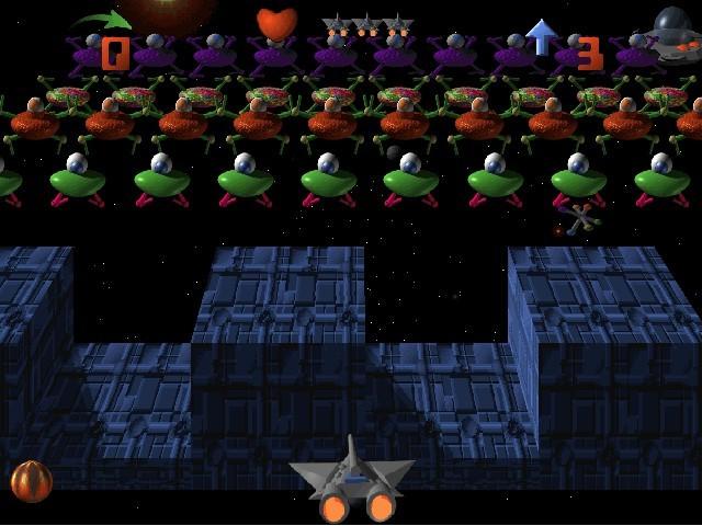 America's Greatest Arcade Hits 3D (1999)