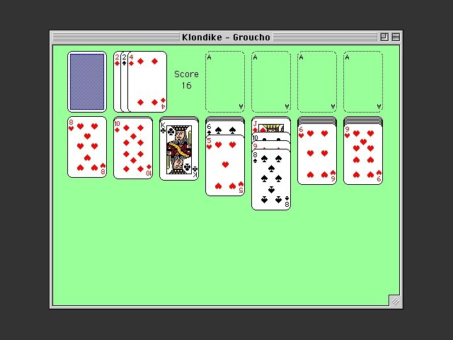 Klondike (1999)