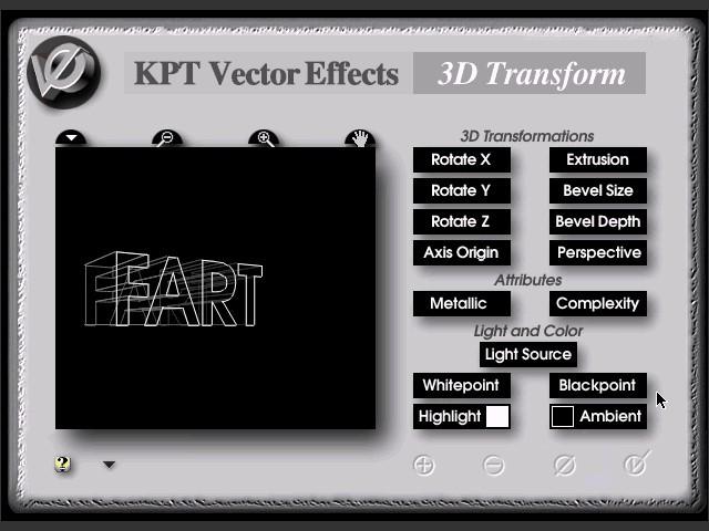 KPT Vector Effects 1.5 (1999)