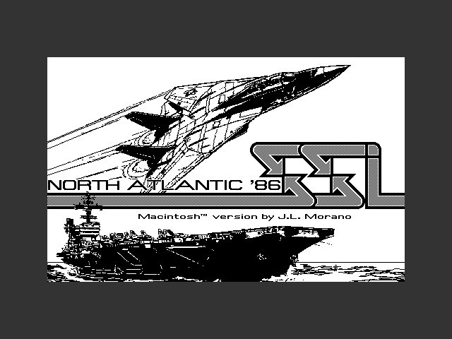 North Atlantic 86 (1987)