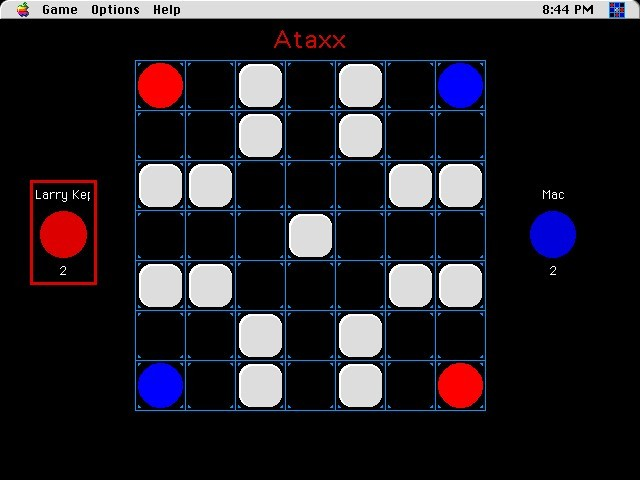 Ataxx (1992)