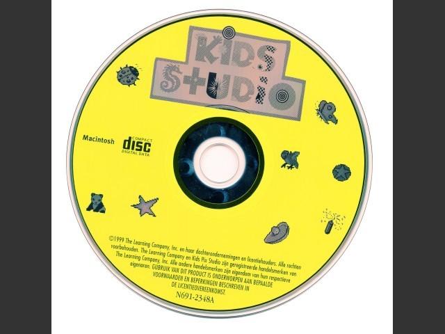 Kids Studio (1999)