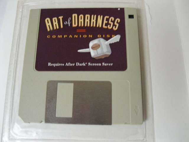 After Dark - Art of Darkness (1992)