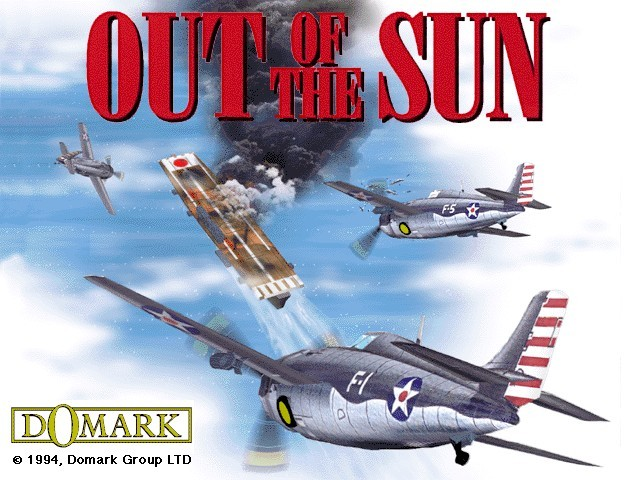 Out of the Sun (1994)
