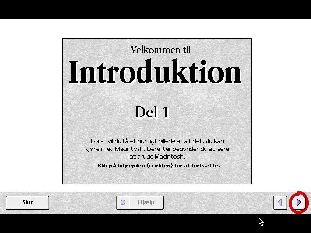 Macintosh Tutorial (2000)