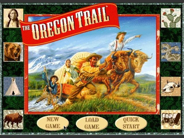 Download oregon trail ii my abandonware.