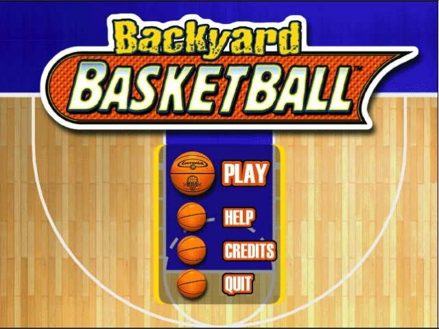 Backyard Basketball (2001)