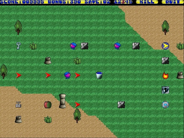 GNUGS (2003)