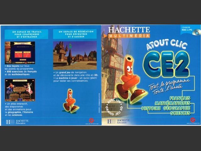 Atout Clic CE2 (1996)