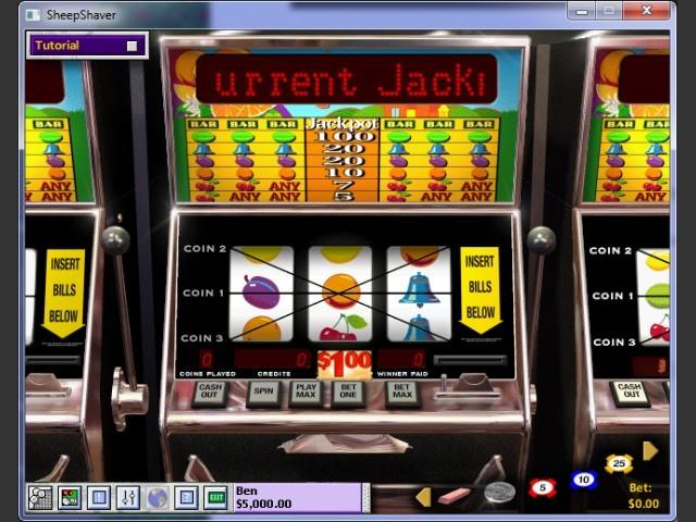 Hoyle Casino '99 (1998)