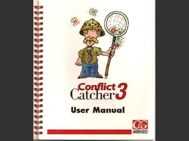 Conflict Catcher 3 (1994)