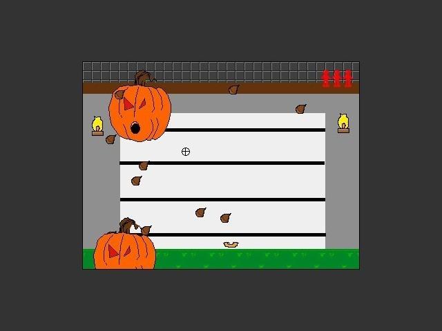 Halloween Pumpkin Bash (1999)