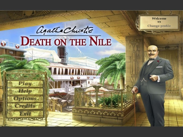 Agatha Christie: Death on the Nile (2008)