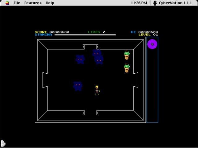 CyberNation (1994)