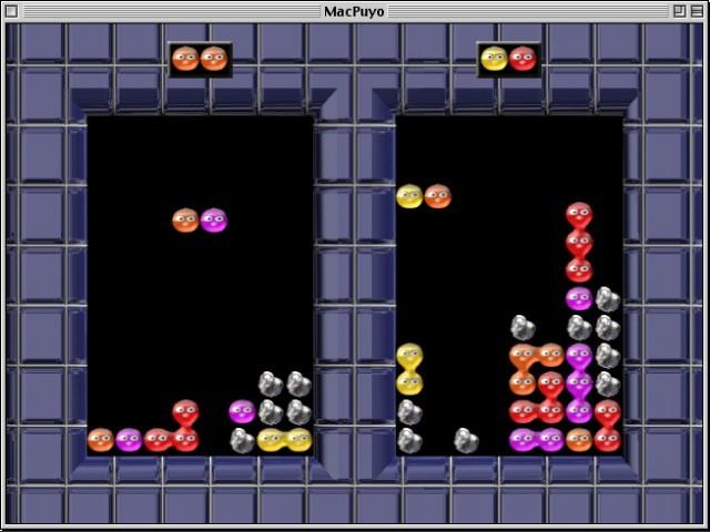 MacPuyo 1.5 (Mac OS 9)