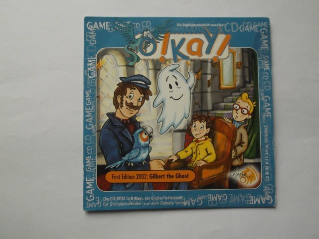 O!Kay! CD-ROMs 2002 (2002)
