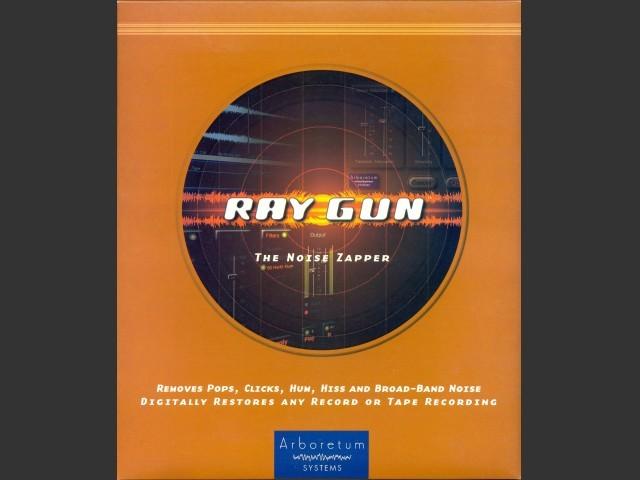 Ray Gun 4.6 (2000)