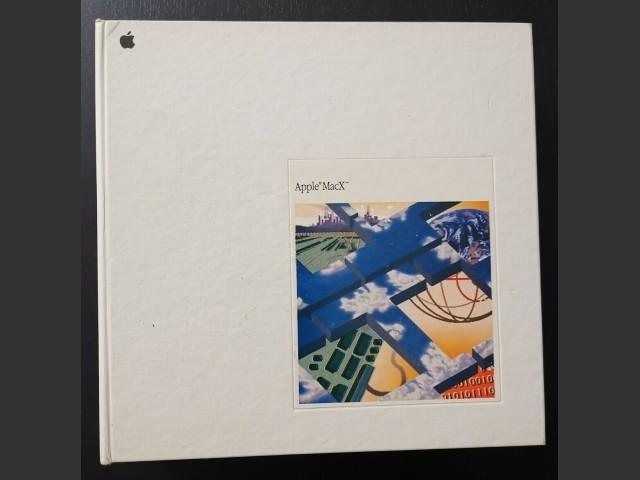 MacX 1 (1992)