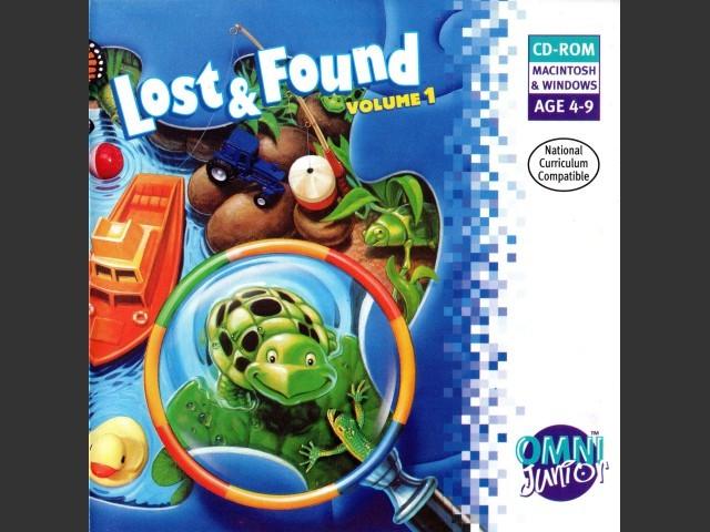 Lost & Found: Vol. 1 (1994)
