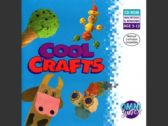 Cool Crafts (1996)