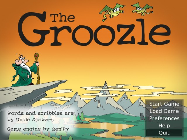 The Groozle (2011)