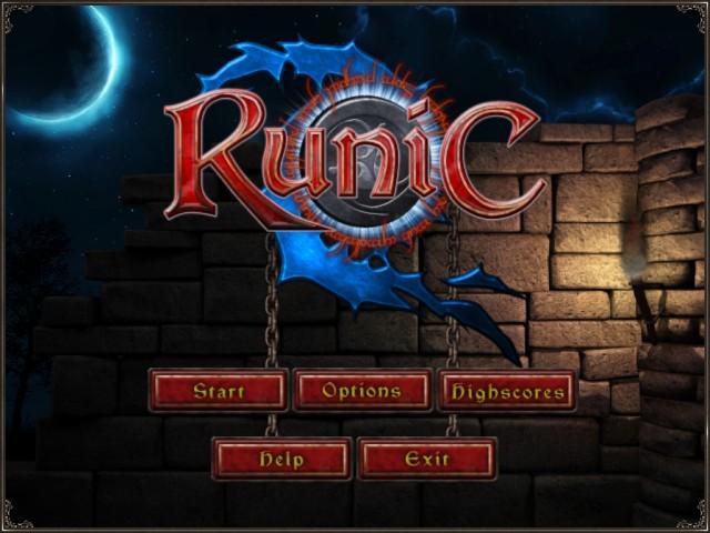 Runic (2007)