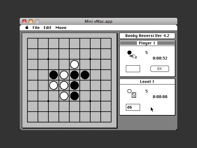 Booby Reversi 4.2 (2003)