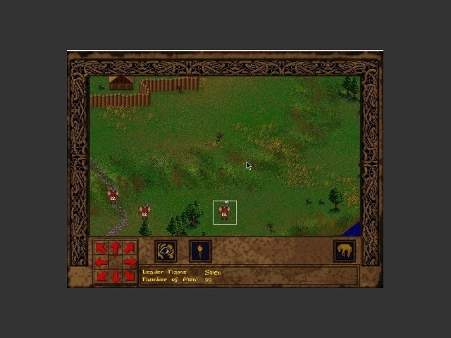 Vikings, The Strategy of Ultimate Conquest (1996)