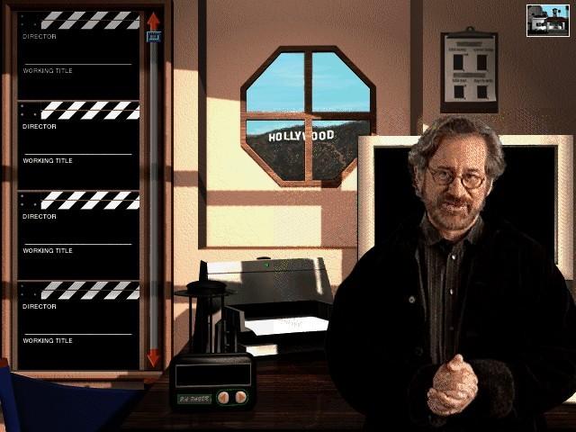 Steven Spielberg's Director's Chair (1996)