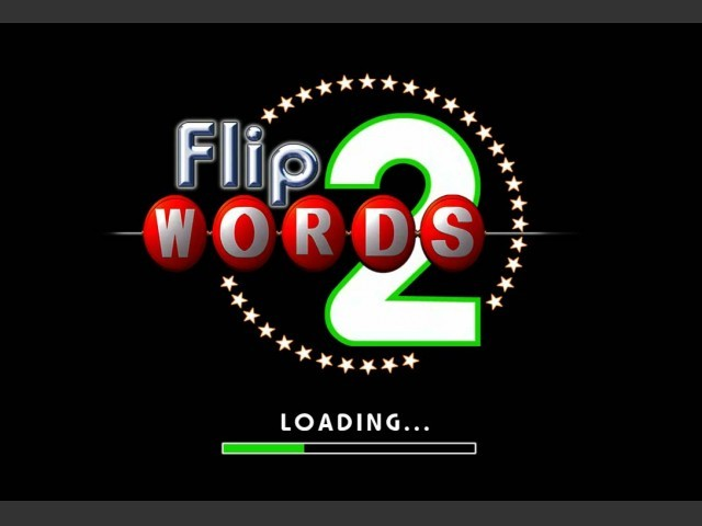 Flip Words 2 (2008)