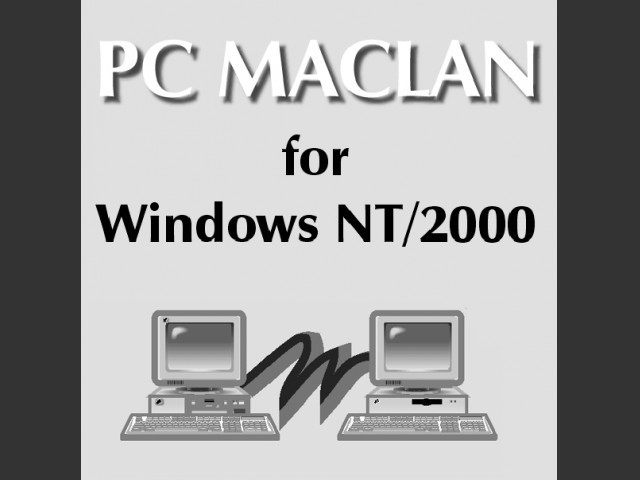 PC MacLAN for Windows (1996)