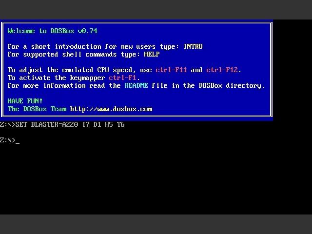 DOSBox (2002)