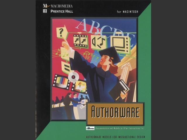 Authorware Academic 2.2 (1994)