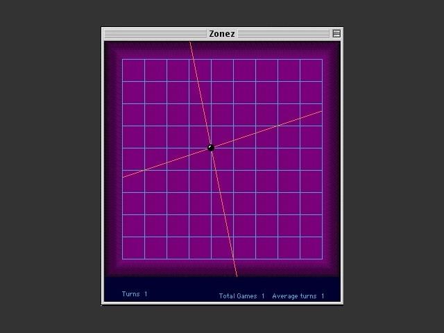 Zonez (1996)