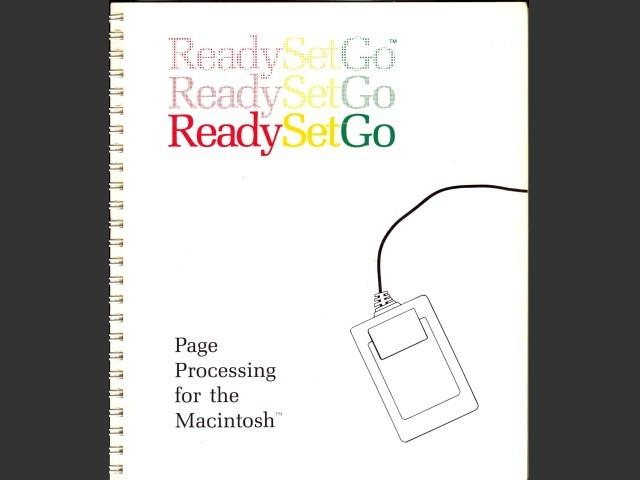 ReadySetGo 2 (1985)