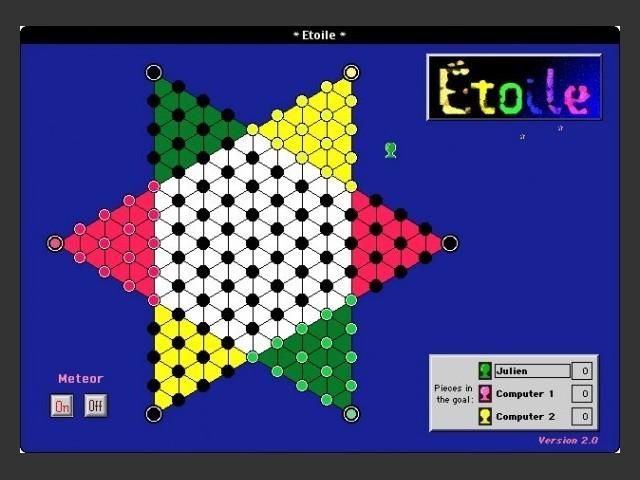 Etoile 2.0 (1994)