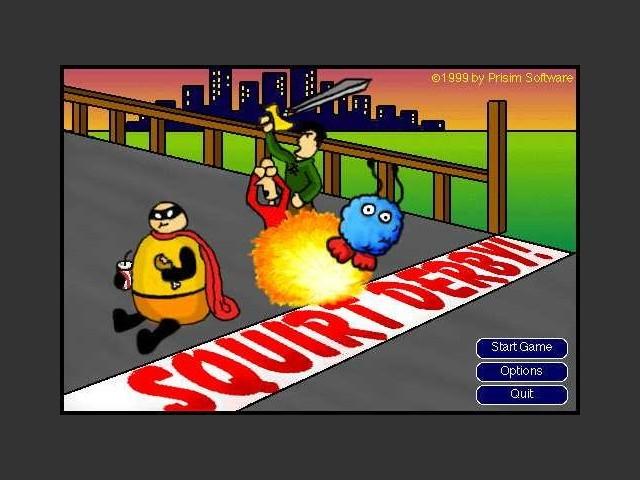 Squirt Derby (1999)
