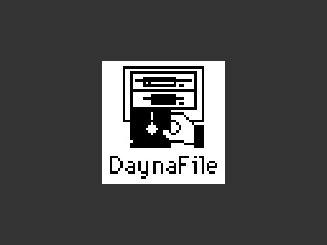DaynaFile 2.2 (1988)