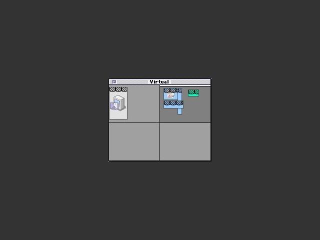 Virtual 1.x (1995)