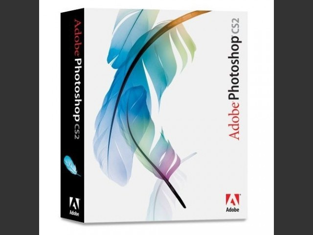 Adobe Creative Suite 2 (CS2) (2005)