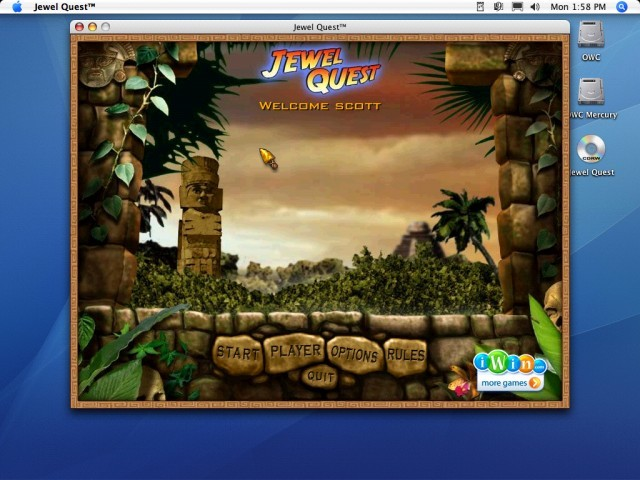 Jewel Quest (2006)