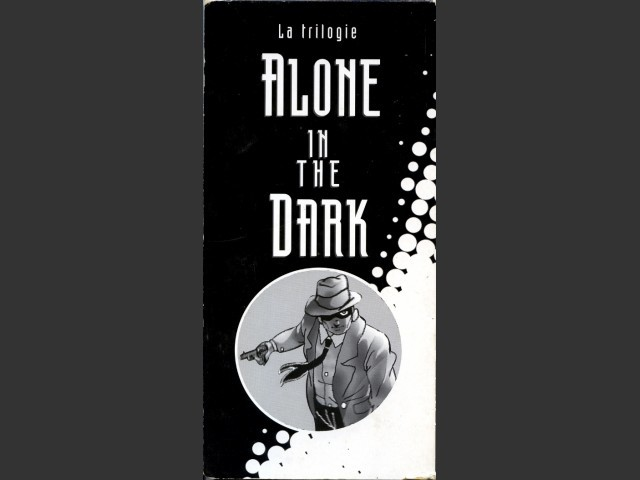 Alone in the Dark Trilogy (1997)