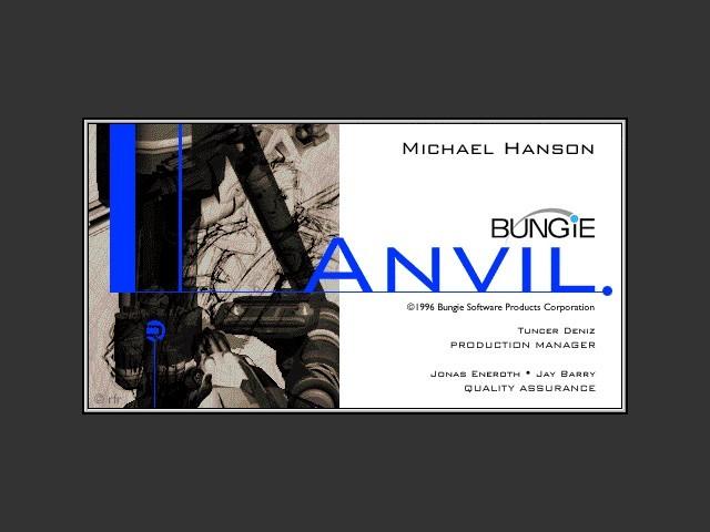 Anvil (1995)