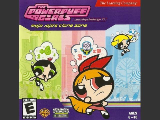 Powerpuff Girls Learning Challenge #1: Mojo Jojo's Clone Zone (2002)